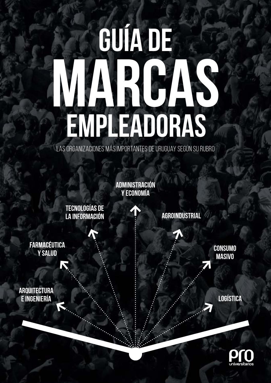 Guía de Marcas Empleadoras by Medios y contenidos - issuu