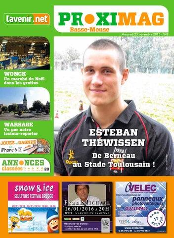 telecharger magazine union gratuit oupeye