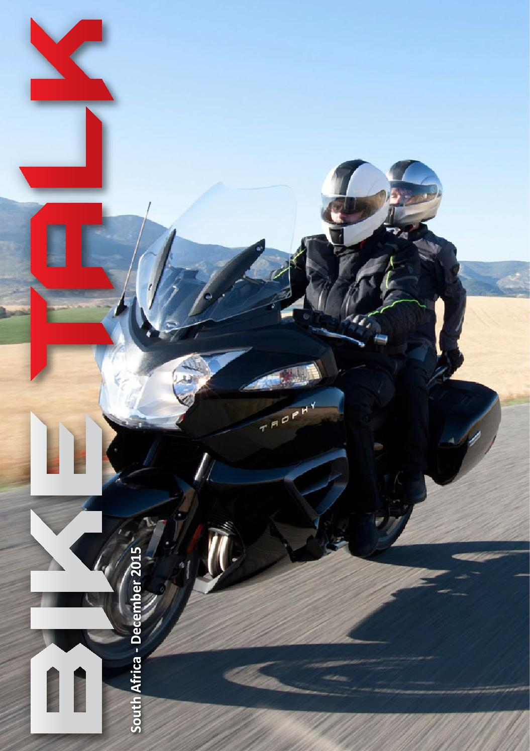 Bike Talk December 2015 By Issuu Bmw Gs 1200 Fuse Box
