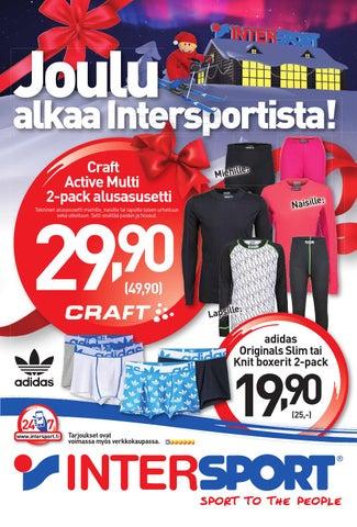 Intersportin joulukuvasto 2015 by Intersport Finland - issuu 4abb9e0172