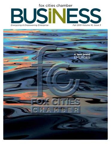 fox cities chamber business trifecta betting