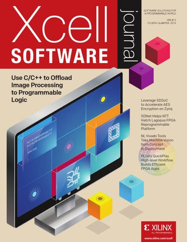 Xcell Software Journal issue 2 by Xilinx Xcell Publications - issuu