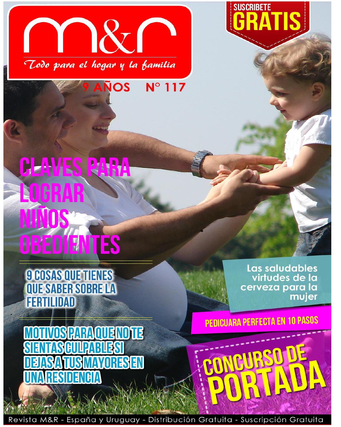 Revista MyR España y Uruguay by revista myr - issuu