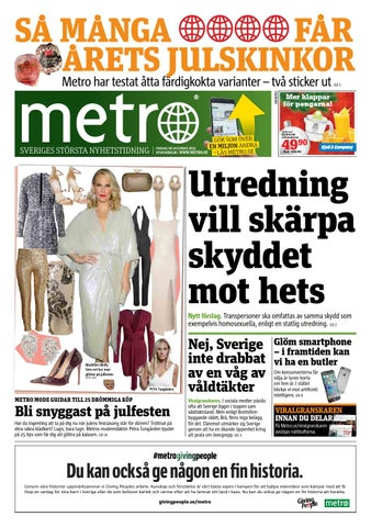 20151209 se stockholm by Metro Sweden - issuu 42f8b668b3226