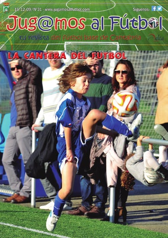 151207 revista 31 by jugamos al futbol - issuu 3c89f5ba7033d