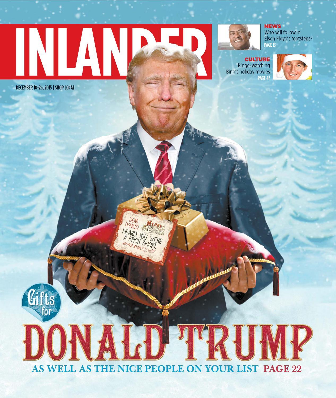 Inlander 12 10 2015 By The Issuu Palomino Niel Hand Bag Abu