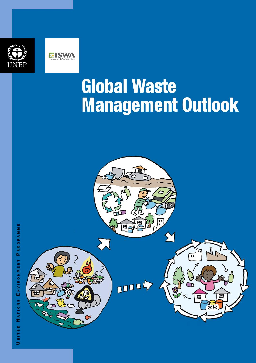 Global Waste Management Outlook By Zo Environment Network Issuu 13 Pin Trailer Plug Wiring Diagram Furthermore Diy Truck Loading R S