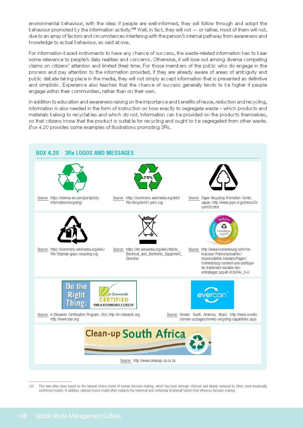 Global Waste Management Outlook By Zo Environment Network Issuu