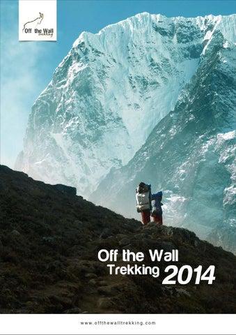 Off the wall booklet by Ram Shrestha - issuu