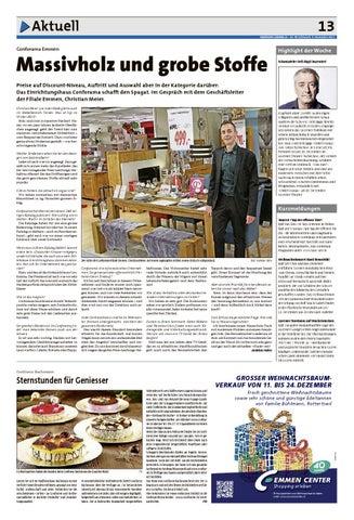 Anzeiger Luzern 49 09122015 By Anzeiger Luzern Issuu