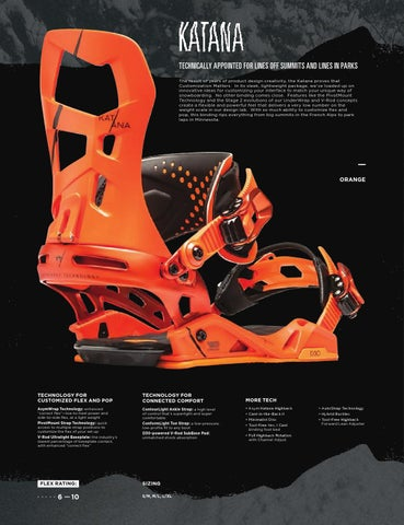 Katalog Rome Sds 2016 By Snowsport Snowsport Issuu
