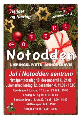 a57efc8d2 Handel jul web by Grete Bolstad - issuu