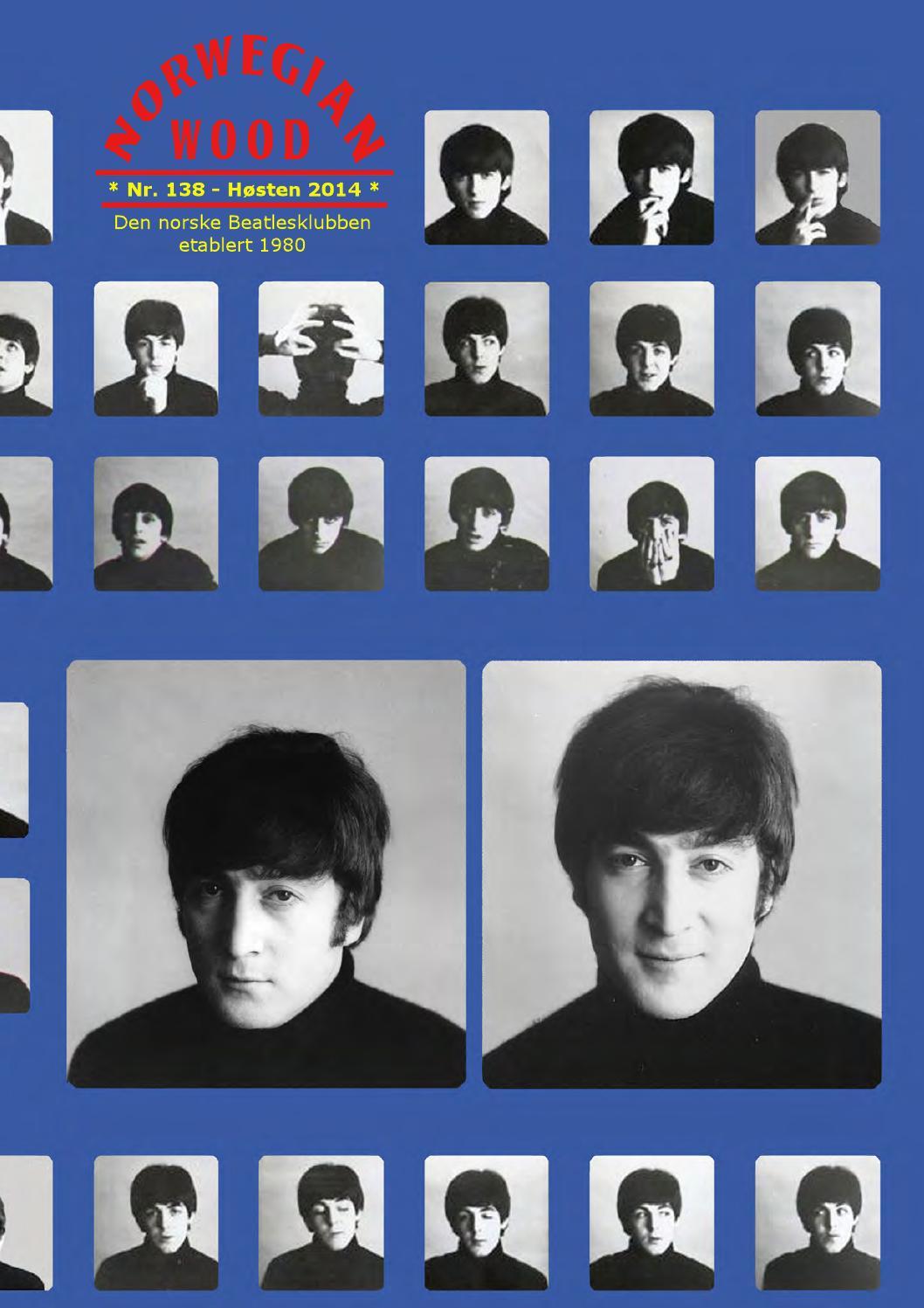 John Lennon kvinne singel vinyl Dating Sites for zombier