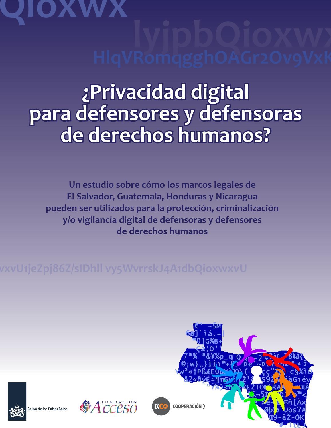 Investigacion privacidad digital fa by LIF.digital - issuu