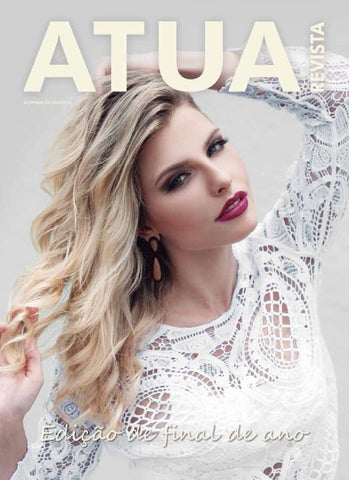153dd7deee277 Revista Atua - Dezembro 2015 by Revista Atua - issuu
