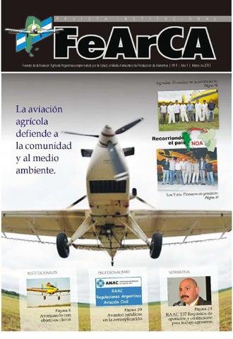 Revista FEARCA N° 4