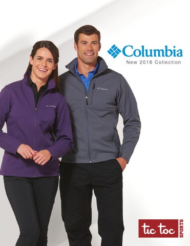 5a099728 Tic Toc Columbia Catalog by Tic Toc Sports - issuu
