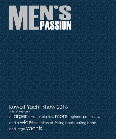 Men s Passion  73 - December 2015  January 2016 by Men s Passion ... 5c4bf03b9d06