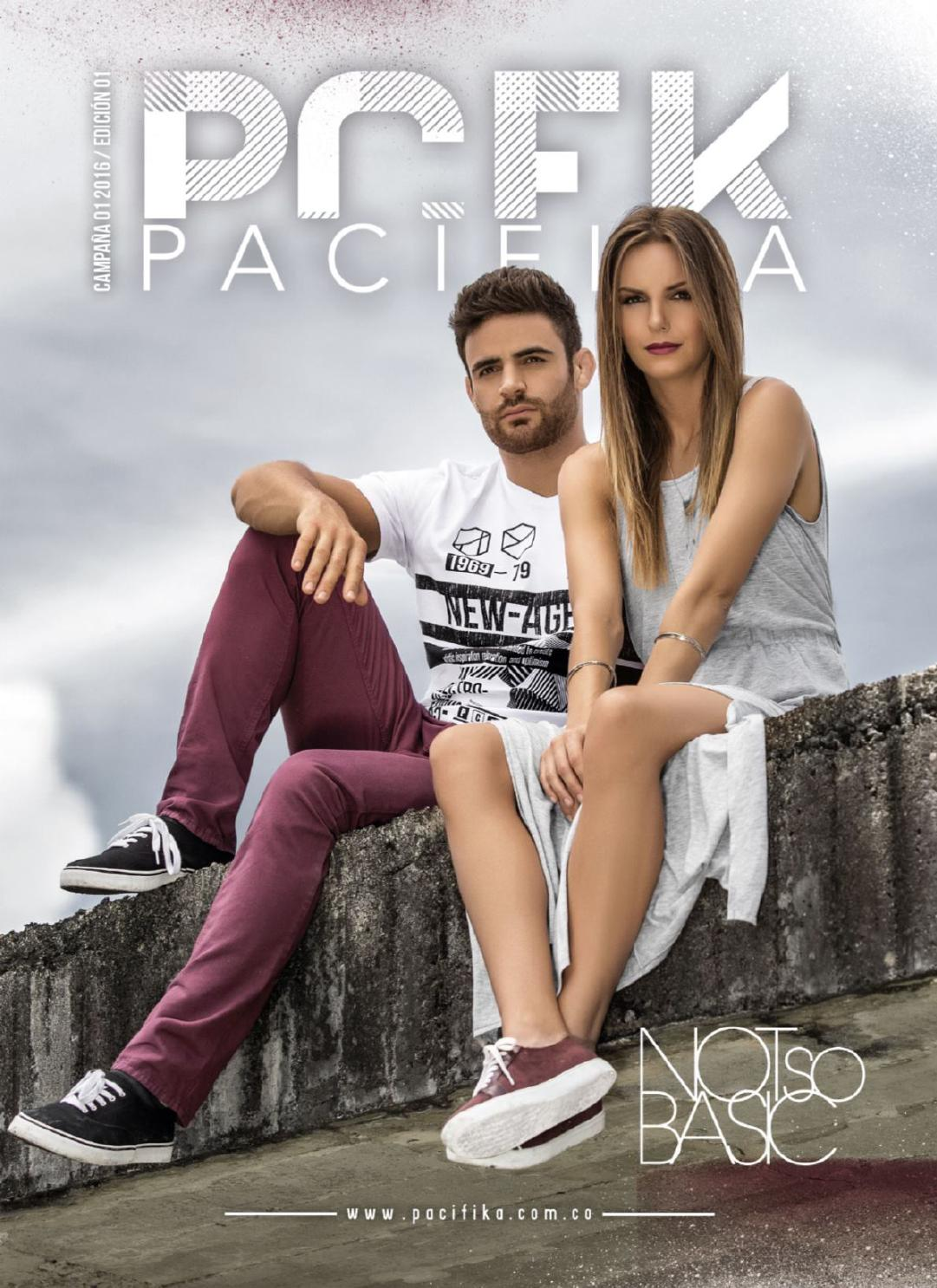 e771cb013a Pacifika by Belle Ropa y Calzado - Issuu