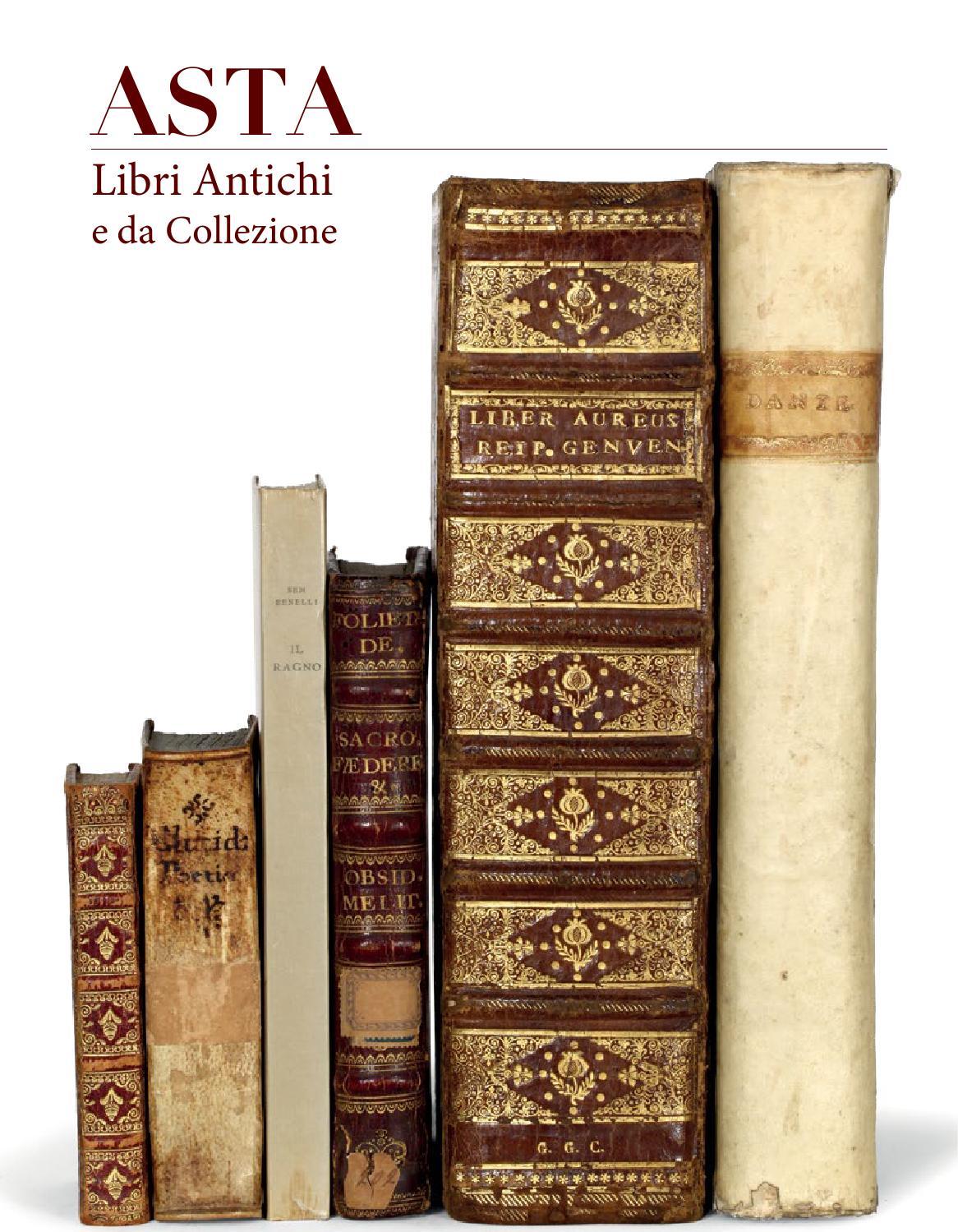 Asta di Libri by Aste Boetto issuu