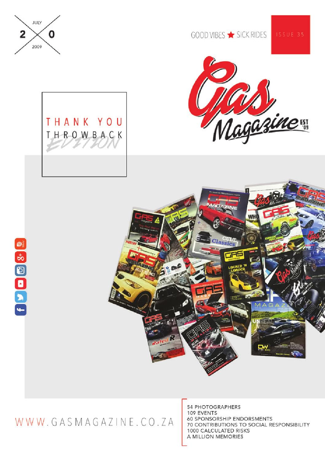 gas magazine issue   gas magazine issuu