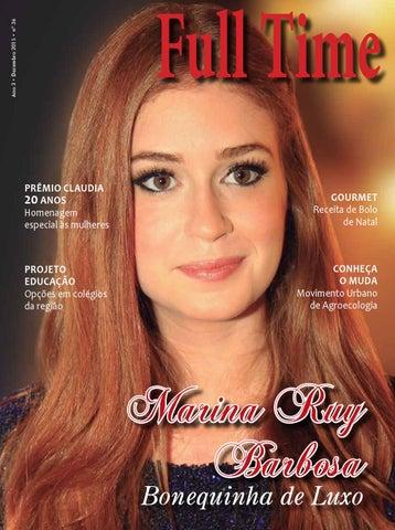 54 - Marina Ruy Barbosa by Media Onboard - issuu c80fc746d43