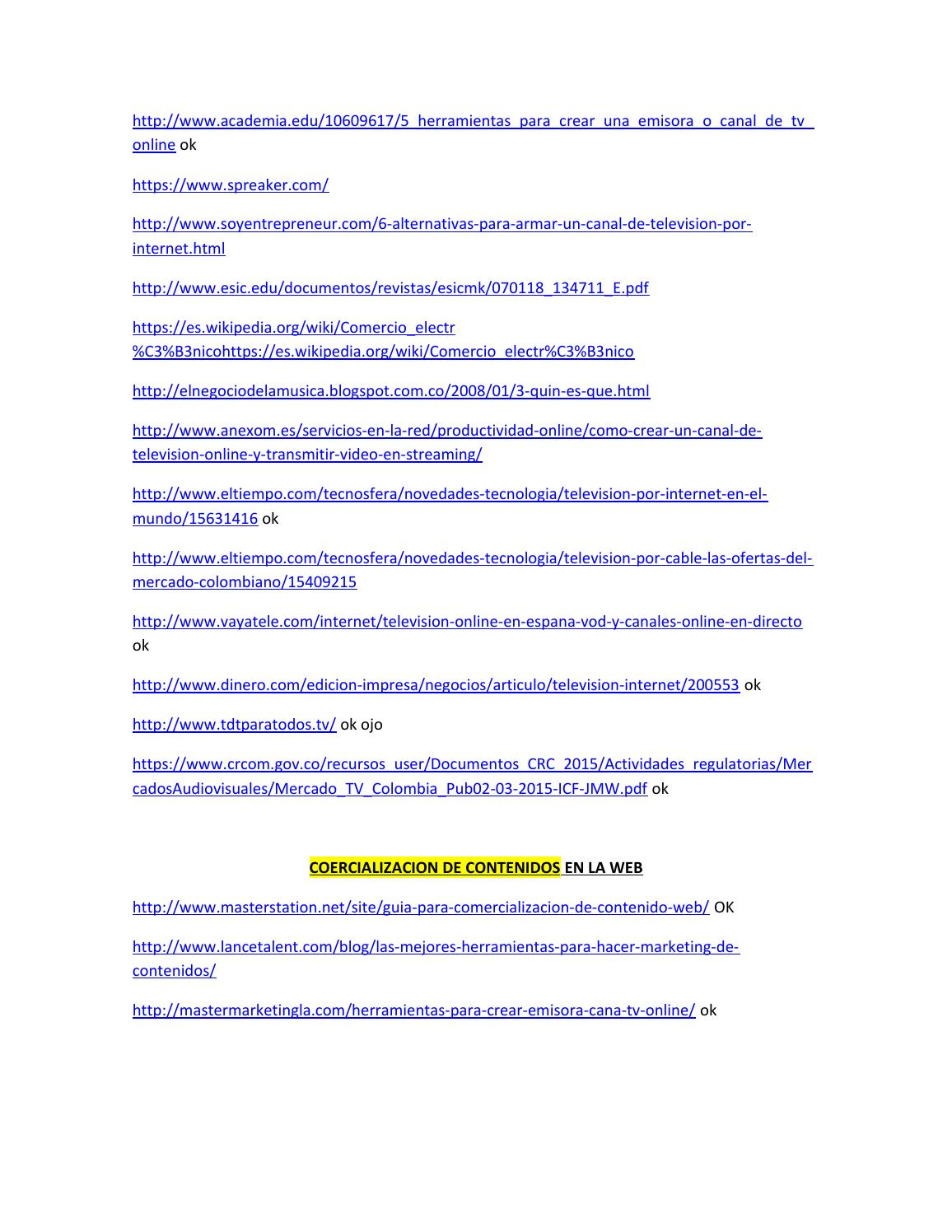 Pdf blog revistas