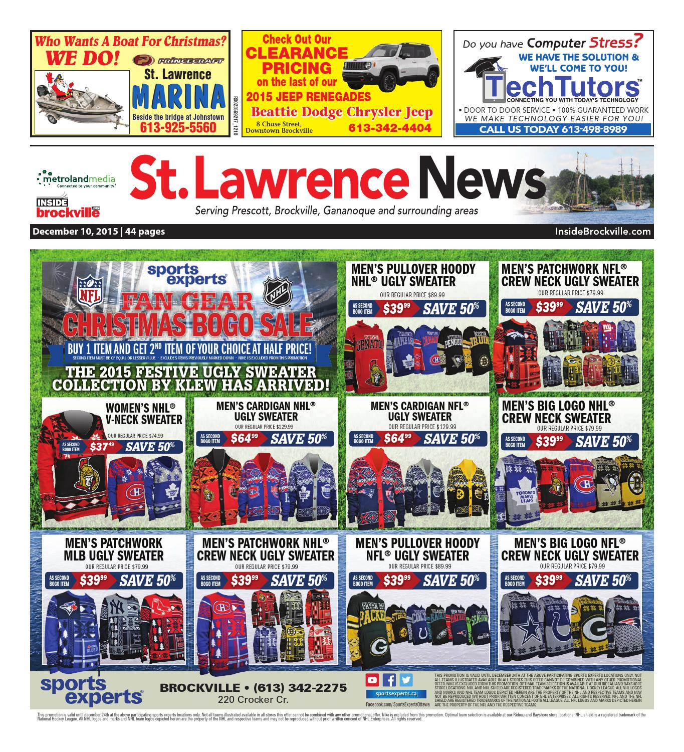 Stlawrence121015 By Metroland East St Lawrence News Issuu 2004 Ford Ranger Cbc Fuse Diagram