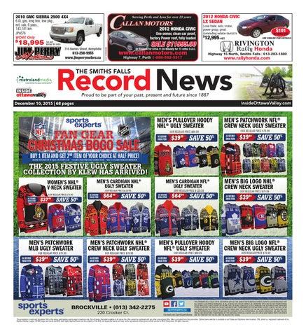 b0a671480a38c0 Smithsfalls121015 by Metroland East - Smiths Falls Record News - issuu