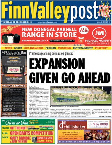 huge selection of a18b3 b5be8 Finn valley post 10 12 15 by River Media Newspapers - issuu