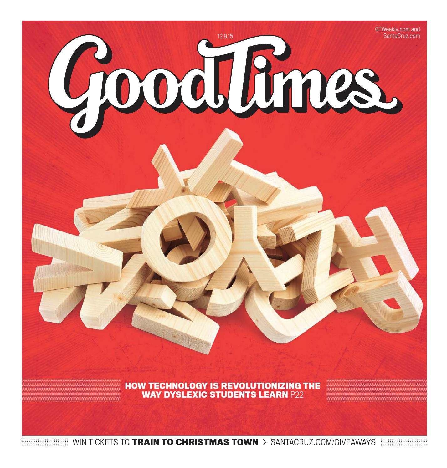 Good Times by Metro Publishing issuu