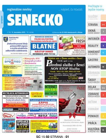 a1df8bc6002f Senecko 15-50 by senecko senecko - issuu