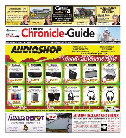 8218dfcfc8 Arnprior121015 by Metroland East - Arnprior Chronicle-Guide - issuu