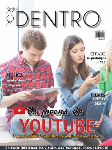 87dfe587c Revista Por Dentro by Gilvan Nascimento - issuu