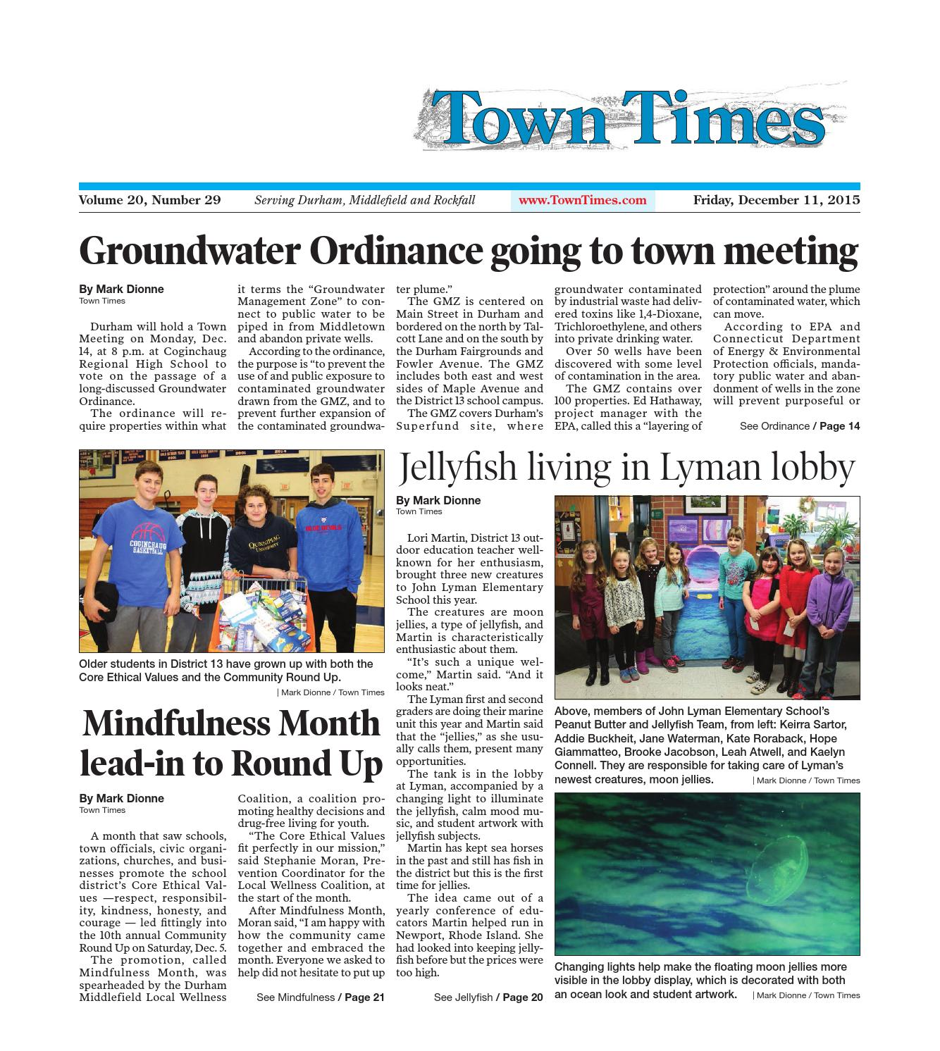 20151211towntimes by town times newspaper issuuHow Experts Generate Leads With Content Marketing Digital Current 347339 #4