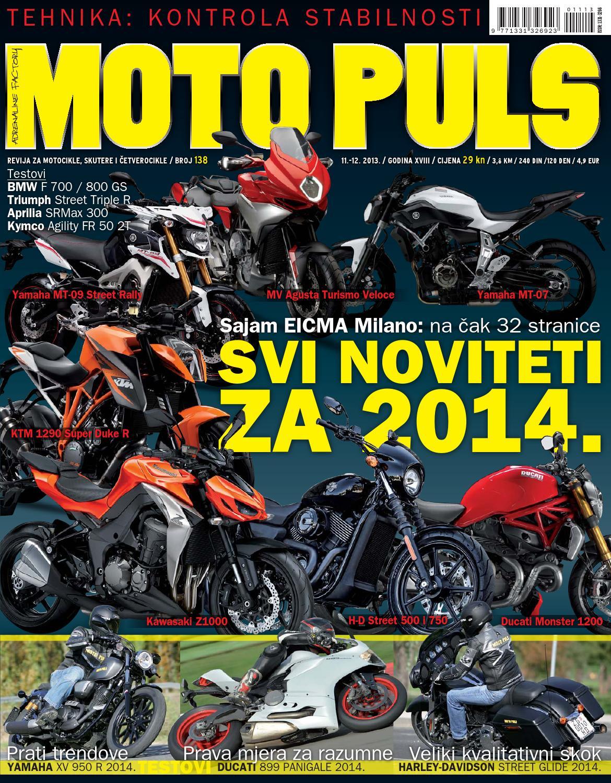 Motopuls 138 11 12 2013 By Motopuls Issuu