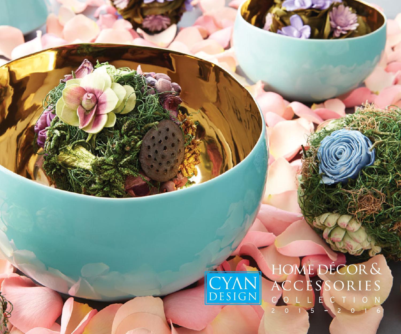 Cyan Design 04243 Danish Vase Medium