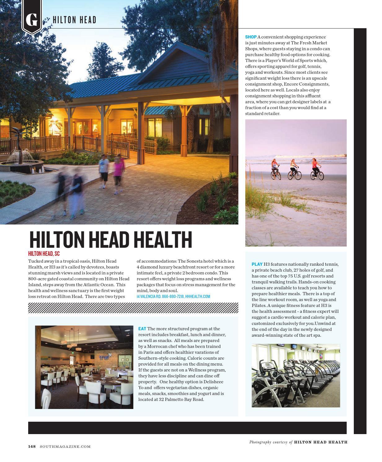 Dec Jan 16 Health Wellness By Southmagazine Issuu