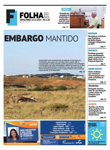 d131b9398 Jornal Folha do Sul