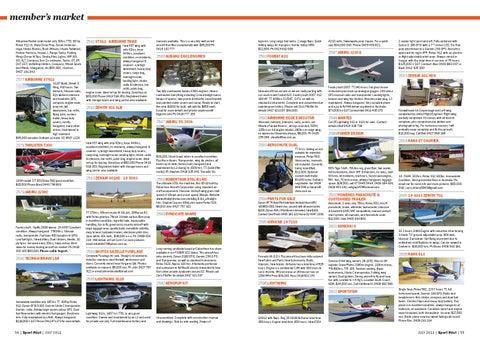 Sport pilot 2 jul 2011 by Recreational Aviation Australia