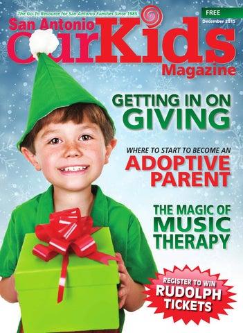 Stack Of Kids Magazines