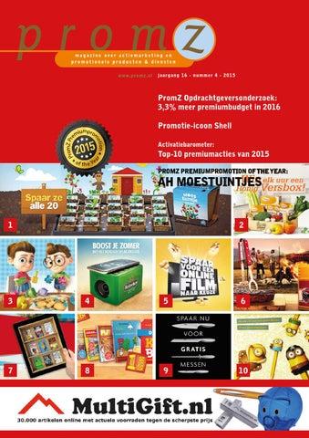 bb367184580 PromZ Magazine Nr 4-2012 by Het_Portaal_Uitgevers - issuu