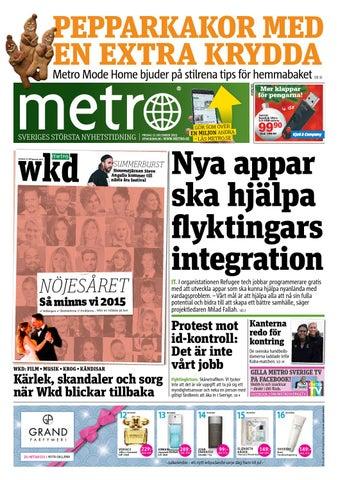 fbfb57f97ea 20151211_se_stockholm by Metro Sweden - issuu