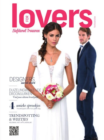 For Lovers Liefdevol Trouwen September 2015 By For Lovers