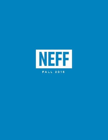 77a007c422a Neff fa16 by ASA 2.0 - issuu