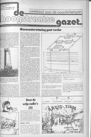 18bc192baa860e De Hoogstraatse Gazet - november 1983  nr 44 - 47 by De Hoogstraatse ...