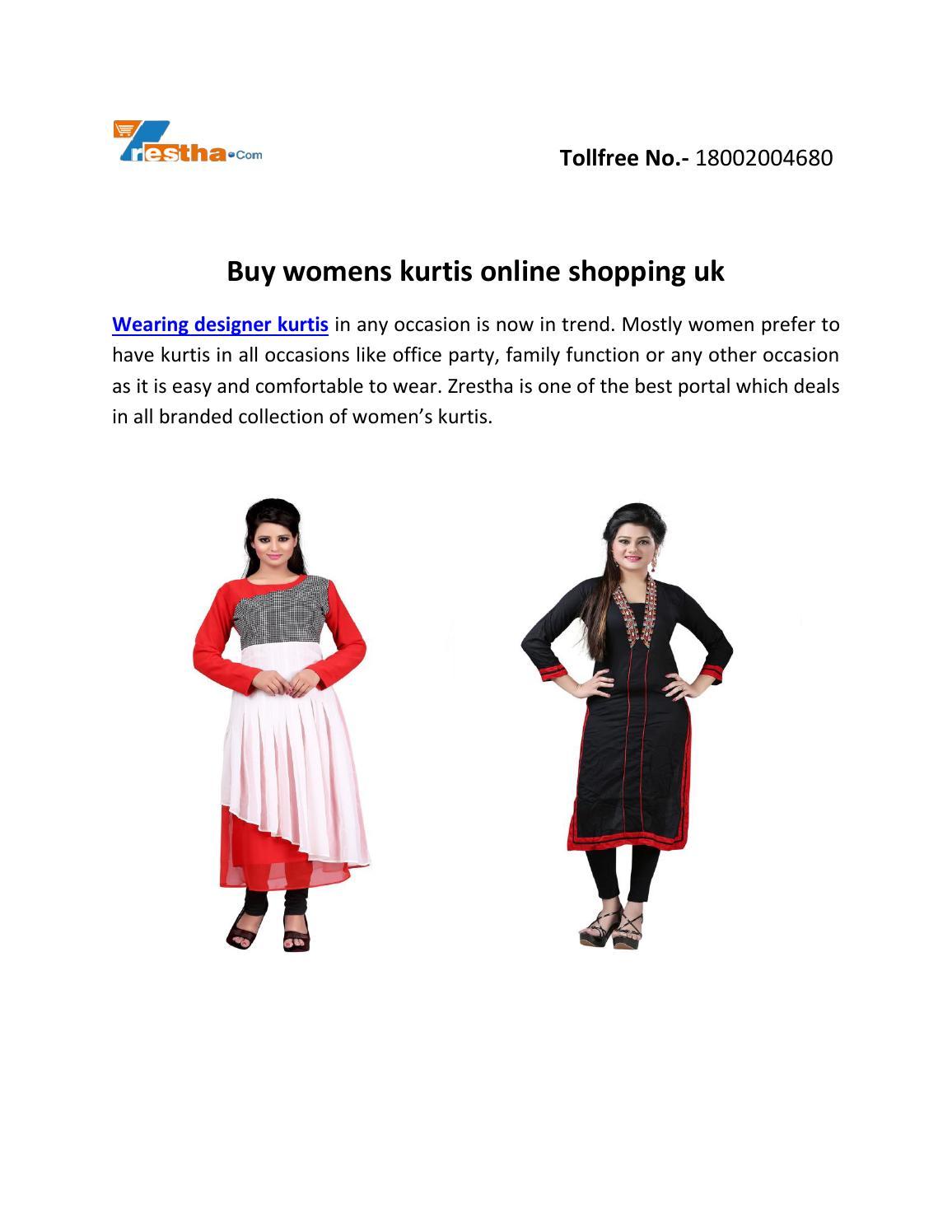 84258a9c53 Buy womens kurtis online shopping ukBuy Womens kurtis Online Shopping UK by  zresthamarketing - issuu