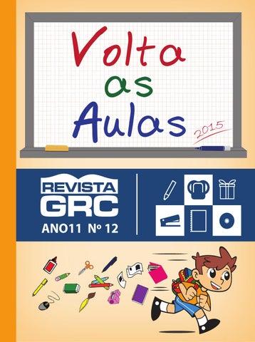 f29d85c4e7dea Revista GRC Vol 12 by Carol Machado - issuu