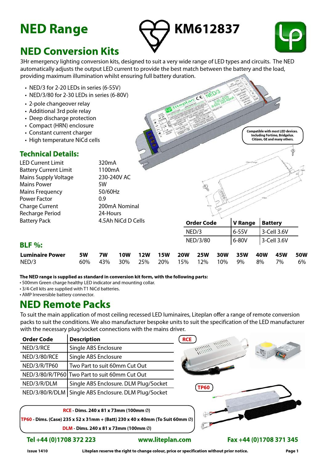 Lite Plan Ned 3 By Hazel Newbery Issuu Automatic Nicd Battery Charger Circuit