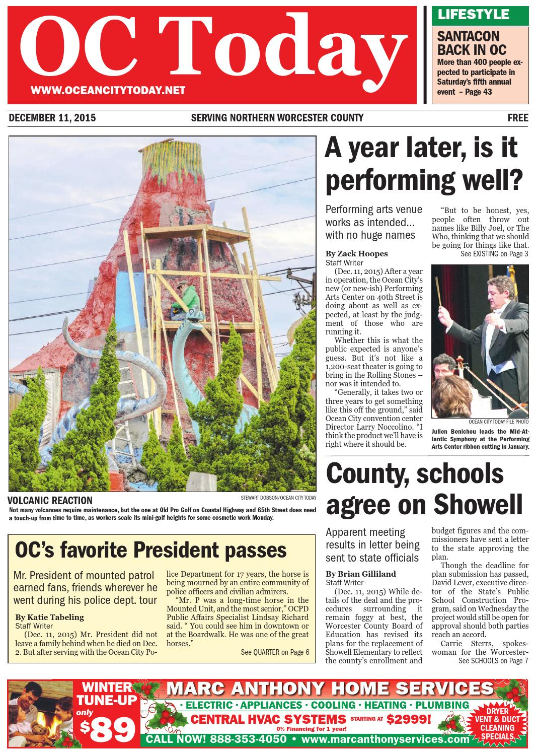 12 11 15 ocean city today by ocean city today issuu